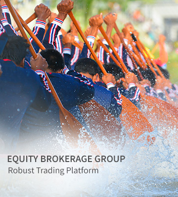 Equity Brokerage Group